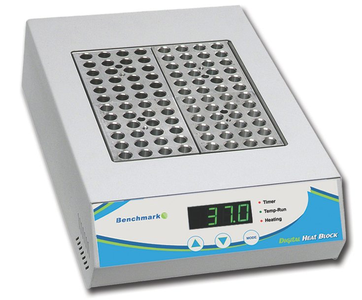 Benchmark Scientific 4 Block Digital Heat Block Dry Bath BSH1004