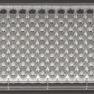 Celltreat 96 well cell culture plates 229196 229197