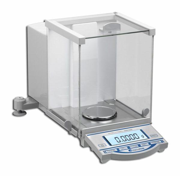 Accuris 210 g Analytical Balance W3100-210 W3100A-210