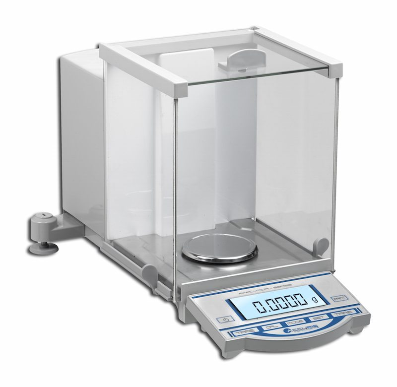 Accuris 120 g Analytical Balance W3100-120 W3100A-120