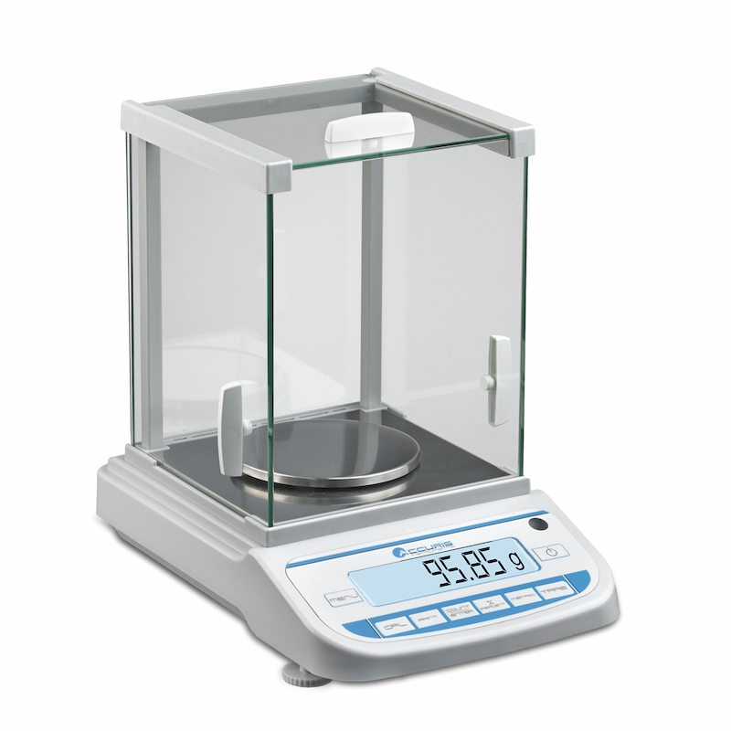 Accuris 120 g Precision Balance W3200-120