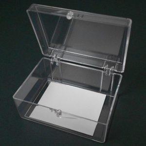 MTC Bio Western Blot Box 7.3 x 5.1 cm B1200-5