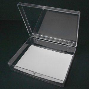 MTC Bio Western Blot Box 11.7 x 8.9 cm B1200-13 B1200-13BK