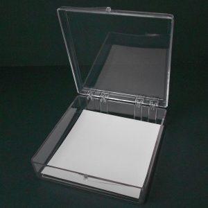 MTC Bio Western Blot Boxes, 11.6 x 11.6 cm B1200-15 B1200-15BK