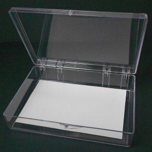 MTC Bio Western Blot Box 15.2 x 10.2 x 3.2 cm B1200-17