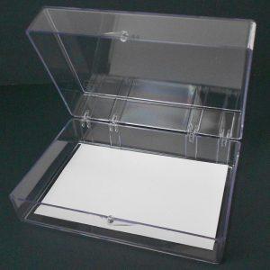 MTC Bio Western Blot Boxes 15.2 x 10.2 x 5.1 cm B1200-19