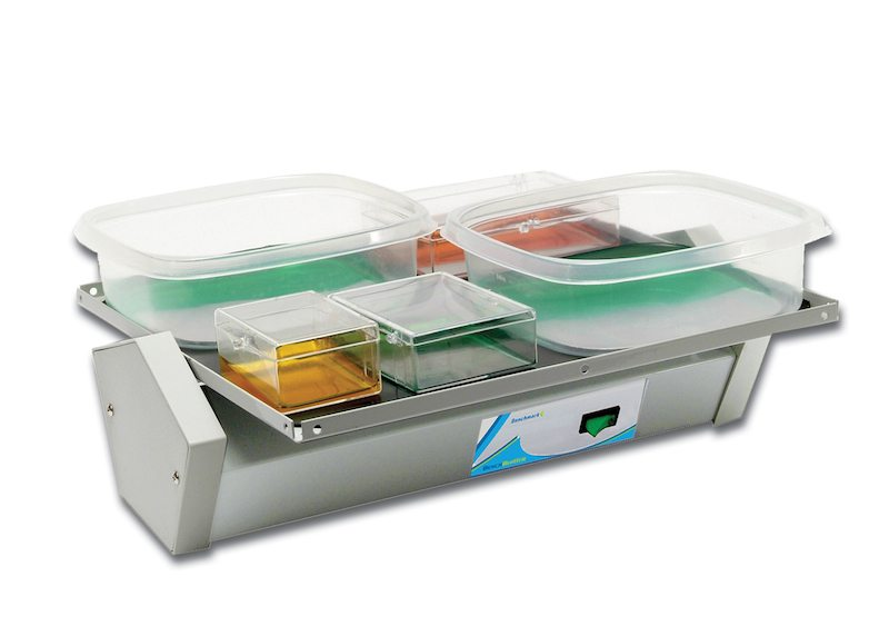 Benchmark Scientific BenchBlotter 2D Benchtop Rocker BR1000