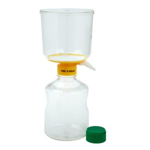 Celltreat 1000 mL Filter System 0.45 um Pore Size 229704
