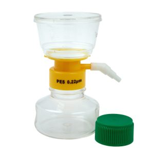 Celltreat 150 mL Filter System 0.22 um Pore Size 229705