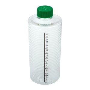 Celltreat 1900 cm2 Plastic Roller Bottle Vented 229387