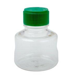 Celltreat 250 mL Disposable Solution Bottles 229782