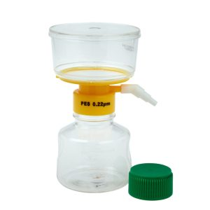 Celltreat 250 mL Filter System 0.22 um Pore Size 229706