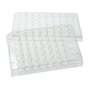 Celltreat 48 Well Cell Culture Plates 229147 229148