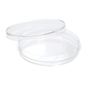 Celltreat 70 x 15 mm Cell Culture Dishes Grip Rings 229670