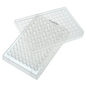 Celltreat 96 Well Round Bottom Cell Culture Plates 229190