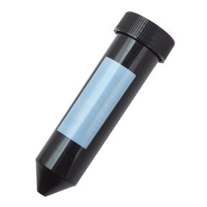 Celltreat Black 50 mL Centrifuge Tubes 229433 229434