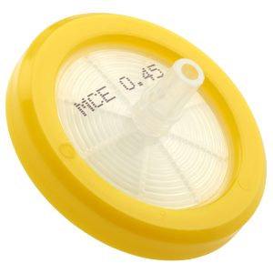 Celltreat MCE Syringe Filters 0.45 um 30 mm 229753