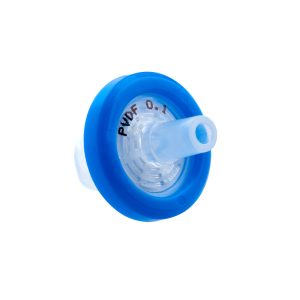 Celltreat PVDF Syringe Filters 0.10 um 13 mm 229740