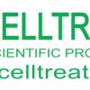 Celltreat 1.5 mL Minicentrifuge Tubes Sterile