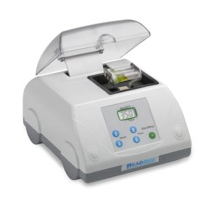 Benchmark Scientific BeadBug Microtube Tissue Homogenizer D1030