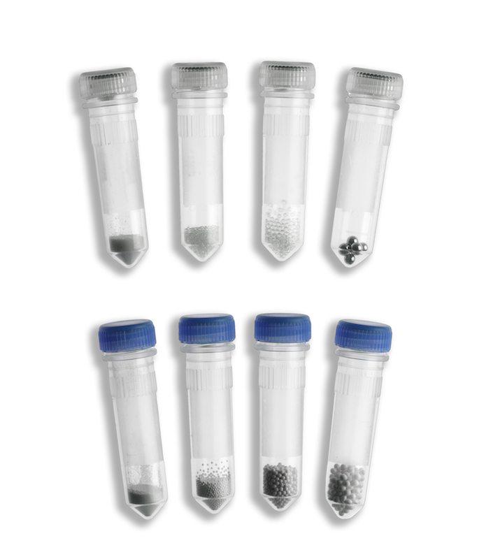 Microbeads for Benchmark Scientific BeadBug Microtube Tissue Homogenizer