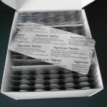 Morganville Scientific Agarose LE Tablets