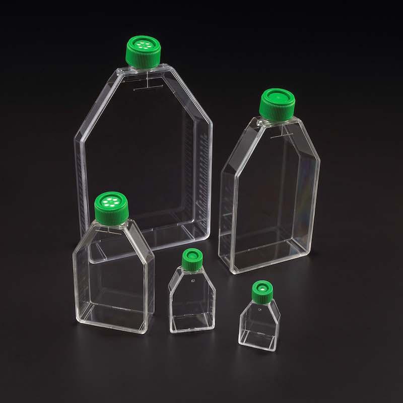Celltreat T182 Cell Culture Flasks