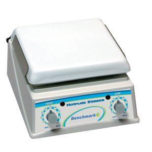 Analog Hotplate Magnetic Stirrer H4000-HS