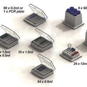 Benchmark Scientific MultiTherm Heat Blocks