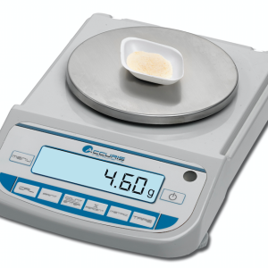 Accuris 1200 g precision lab balance