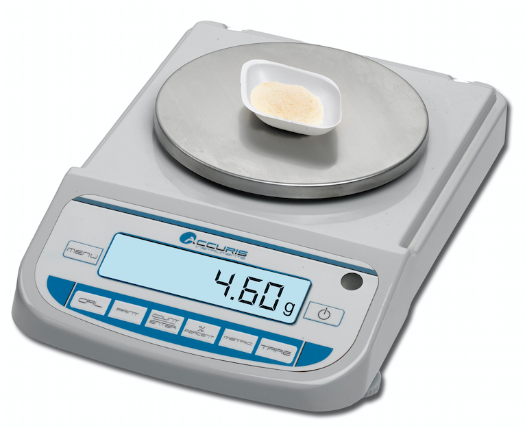 Accuris 5000 g Precision Balance W3200-5K