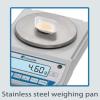 Accuris 500 g compact lab balance