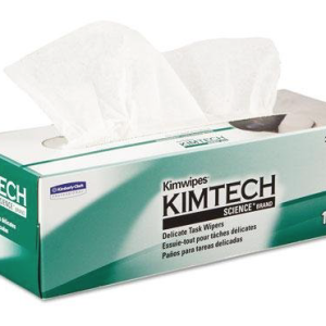 Medium Kimwipes Delicate Task Wipers 34133