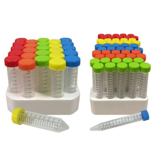 MTC Bio Tubes