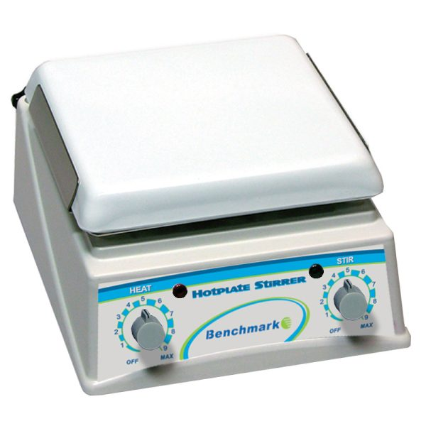Benchmark Hotplate Magnetic Stirrers