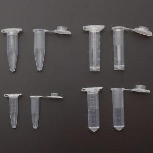 Minicentrifuge Tubes