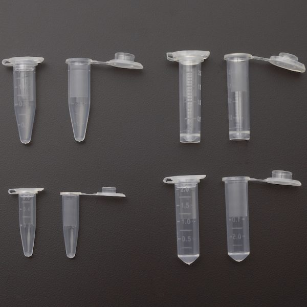 Celltreat Minicentrifuge Tubes