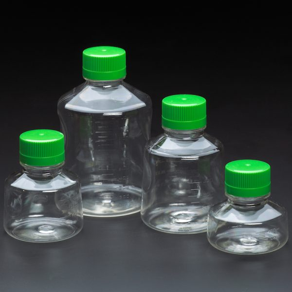 Celltreat Solution Bottles