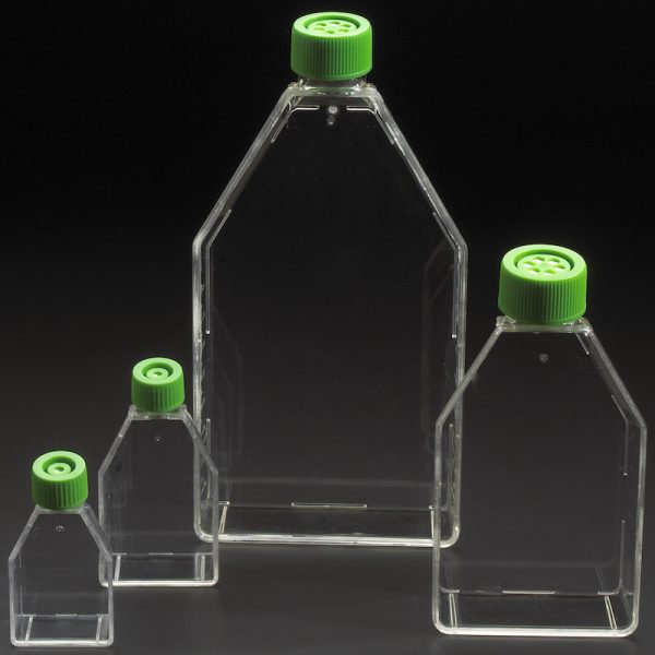 Celltreat Tissue Culture Flasks