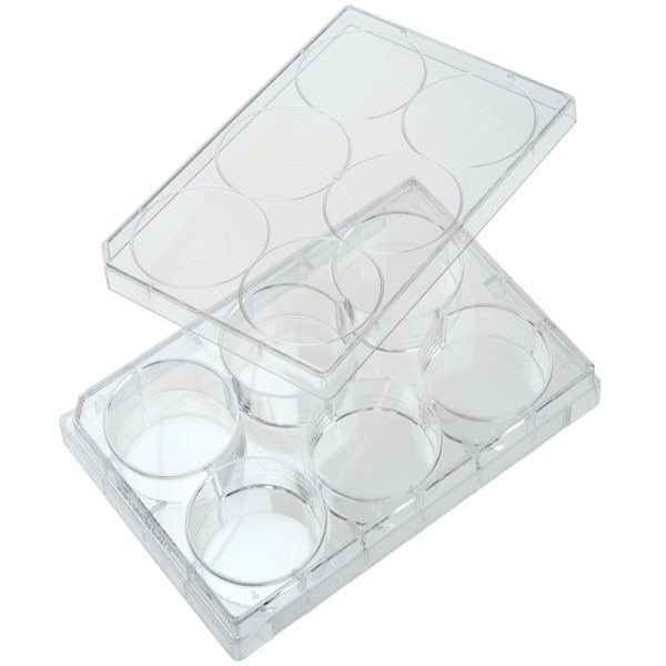 Celltreat Untreated Cell Culture Plates