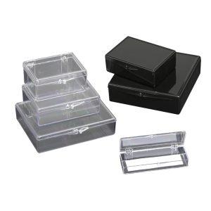 Western Blot Boxes