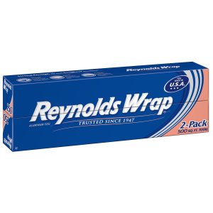 Morganville Scientific Reynolds Wrap Standard Weight Foil