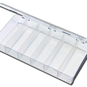 MTC Bio 6 compartment western blot boxes B1206
