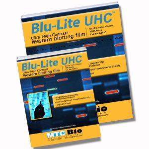 MTC Bio Blu-Lite UHC Autoradiography Film