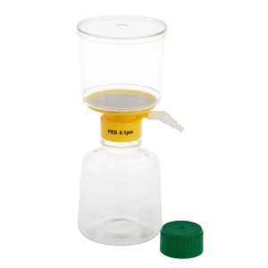 Celltreat 500 mL Filter System 0.10 um Pore Size 229723