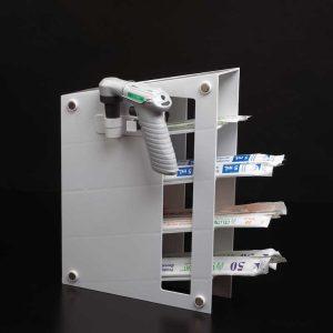 Celltreat Pipette Storage Rack 230295