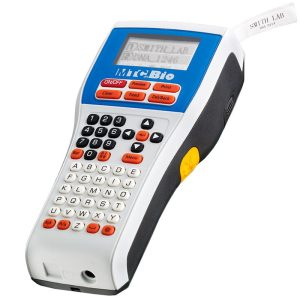 Laboratory Label Printer