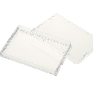 Celltreat 1 Well Cell Culture Plates 229101