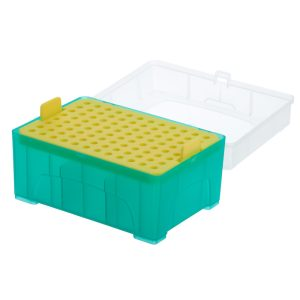 Celltreat 200 uL Tip Boxes for Bulk-Packed Pipette Tips 229066