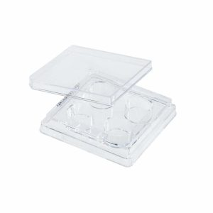 Celltreat 4 Well Cell Culture Plates 229103
